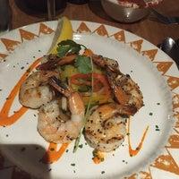 Photo taken at Santa Fe Cafe by Valerie O. on 10/24/2016
