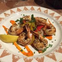 Photo taken at Santa Fe Cafe by Valerie O. on 5/3/2016