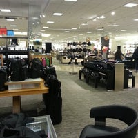 Photo taken at Nordstrom The Westchester by Sergey T. on 1/25/2013