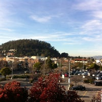 Photo taken at El Cerrito Plaza BART Station by Daniel S. on 1/15/2013