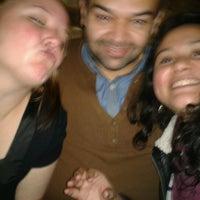 Photo taken at Latino Caffe Caffe by Karina S. on 12/18/2012