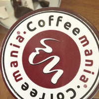 Photo taken at Coffeemania by Sultan Y. on 2/4/2013