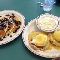 Photo taken at Hot Stacks Pancake House by Jackie N. on 9/9/2013