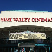 Photo taken at Simi Valley 10 Discount Cinemas by Dave P. on 1/26/2013