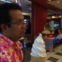 Photo taken at KFC by Samonpak P. on 4/13/2016