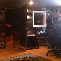 Photo taken at Killingsworth Recording Co by Kt C. on 2/8/2013