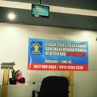 Photo taken at Direktorat Jenderal Administrasi Hukum Umum Kementerian Hukum dan HAM RI by Adv. Danies on 9/26/2013