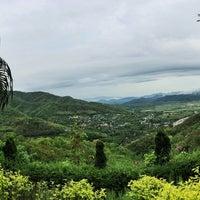 Photo taken at วัดท่าตอน by y.🍁 on 6/2/2016