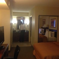 Photo taken at Homewood Suites by Hilton Washington DC by Elena G. on 4/28/2014