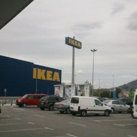 Photo taken at IKEA by Juanjo G. on 4/22/2013