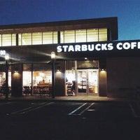 Photo taken at Starbucks by Stephanie L. on 2/9/2016