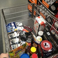 Photo taken at Costco Wholesale by Dave T. on 1/11/2013