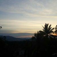 Photo taken at Villas del palmar by Jocelyyn P. on 7/8/2016