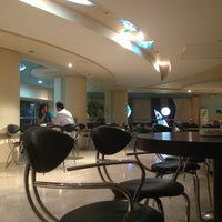 Photo taken at Promenadepalace by Ahmed Q. on 7/24/2013