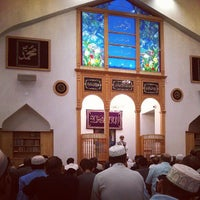Photo taken at Islamic Society of Orange County by Imran A. on 8/3/2013