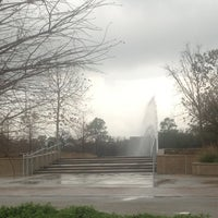 Photo taken at Hermann Park by Shawn G. on 2/6/2013