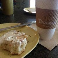 Photo taken at Panera Bread by Christina H. on 3/24/2013