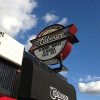 Photo taken at The Cabooze by Eric W. on 7/28/2013