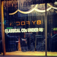Photo taken at Colony Records by Scottie R. on 10/25/2012