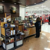 Photo taken at Target by Aaron C. on 1/29/2013