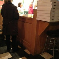 Photo taken at Church Street Pizza by Holly B. on 1/11/2013