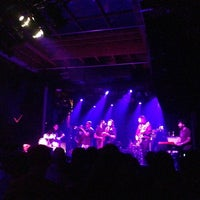 Photo taken at Mezzanine by Shane T. on 1/20/2013