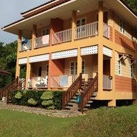 Photo taken at Kamal Lodge by Ed O. on 10/7/2012