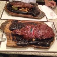 Photo taken at Sweetheart Garden Restaurant 花園餐廳 by jwön on 10/24/2014