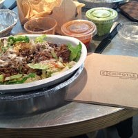 Photo taken at Chipotle Mexican Grill by Paige N. on 2/21/2013