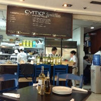 Photo taken at Cyma by Jaan N. on 5/25/2013