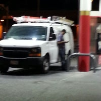 Photo taken at Circle K by Joshua A. on 2/19/2013