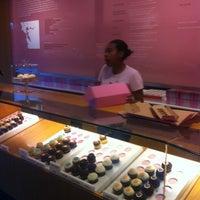 Photo taken at Kara's Cupcakes by Lexi T. on 2/25/2013