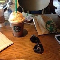 Photo taken at Starbucks by Abdullah on 5/28/2013