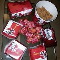 Photo taken at KFC by Sri D. on 3/2/2014