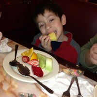 Photo taken at Hibachi Grill & Supreme Buffet by Jose F. on 2/3/2013