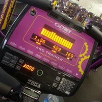 Photo taken at Planet Fitness by Kristie B. on 2/27/2013