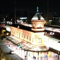 Photo taken at Amtrak/SEPTA: Wilmington Station by Antonio V. on 7/5/2013