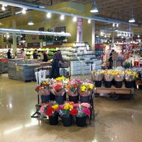 Photo taken at Whole Foods Market by Brent S. on 4/24/2013