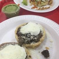 Photo taken at Tacos El Gavilan by Rory R. on 8/12/2016