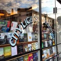 Photo taken at City Lights Bookstore by Boris 🆕⚛ v. on 5/6/2013