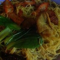 Photo taken at Fong Seng Fast Food Nasi Lemak by Raymond L. on 9/24/2012