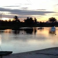 Foto tirada no(a) Colosso Lake Lounge por Rodrigo M. em 5/3/2013