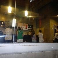 Photo taken at Starbucks by Elena C. on 1/27/2013