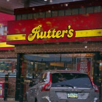Photo taken at Rutters by Laurie H. on 5/24/2013