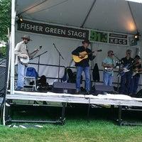 Photo taken at Northwest Folklife Festival by Jimmy H. on 5/27/2013