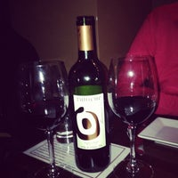 Photo taken at Cava Wine Bar by frank g. on 1/4/2014