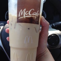 Photo taken at McDonald's by Amber Q. on 7/30/2014
