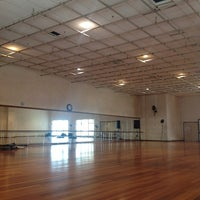 Photo taken at Ballet studio level 4 by Hammad A. on 2/28/2013