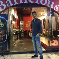 Photo taken at Bar'licious by Tony H. on 2/21/2013