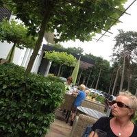 Photo taken at Van der Valk Hotel Harderwijk by Frans L. on 8/9/2013